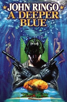 A Deeper Blue By Ringo, John